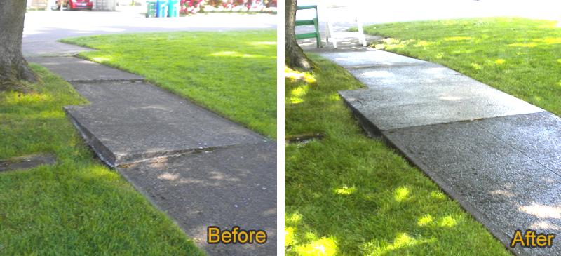Concrete Restoration Portland | Bridgeport Concrete Leveling LLC