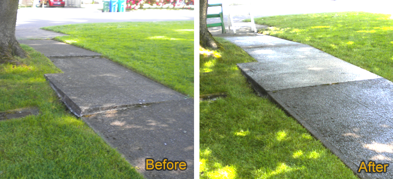Concrete Restoration Portland