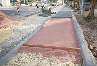 Sidewalk Restoration Portland Oregon